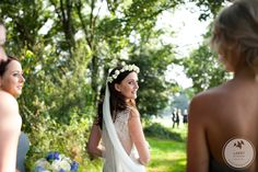 Check out the stunning work of creative Dublin wedding photographer Larry McMahon. Larry, Garland, Flower Girl Dresses, Bride, Wedding Dresses, How To Wear, Photography, Weddings, Fashion