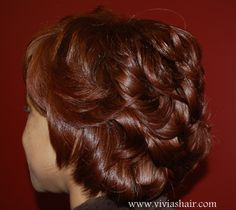 Natural Hair Styles, Short Hair Styles