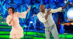 Patrick Robinson & Anya Charleston to 'Chitty Chitty Bang Bang' - Strictly Come Dancing