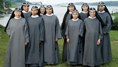 Birgittaorden, Vadstena, Sweden was in hibernation when along came Mother Elisabeth whose canonization was approved in late 2015. Here, the Birgittines at Vikingsborg Convent in Darien, Connecticut
