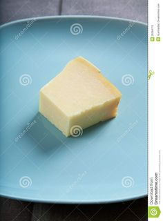 cheese on blue plate - Google Search