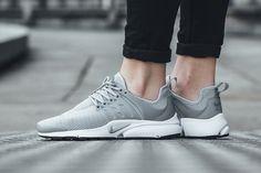 "Nike WMNS Air Presto ""Wolf Grey"" - EU Kicks Sneaker Magazine"