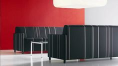 Coupe Lounge Seating | Coalesse