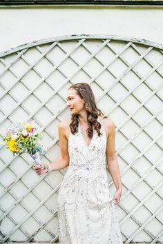 We do love a good Irish bride Australian groom combo! Real Weddings, Irish, Groom, Wedding Dresses, Flowers, House, Fashion, Bride Dresses, Moda