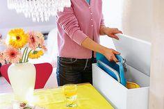 Mehr Platz und Komfort für die Küche | Zuhause Wohnen