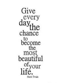 Since we only have today,not yesterday, not tomorrow. MAKE it the best day!!! https://scontent-a.xx.fbcdn.net/hphotos-frc1/t1.0-9/1969180_709589039083796_1012900571_n.jpg