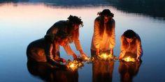 Noc Kupały, Święto Kupały – czas magii i miłości