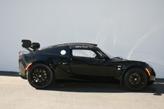 Black BLADE300 Exige by Sector 111 in Murietta CA . Click to view more photos and mod info.
