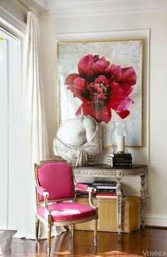 Things We Love...Antiques Mixed With Modern — Providence Design