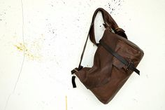 shoulder leather bag borsa tracolla in pelle