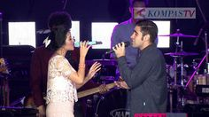 Raisa feat Joshua Kunze – Almost Is Never Enough (Jazzy Nite KOMPAS TV)