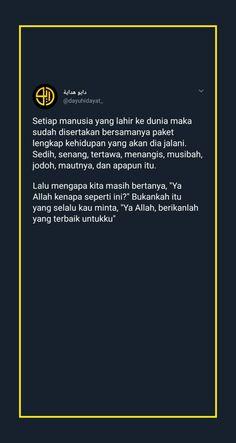 Quotes Sahabat, Quran Quotes, Tweet Quotes, Daily Quotes, New Reminder, Reminder Quotes, Islamic Inspirational Quotes, Islamic Quotes, Ali Bin Abi Thalib