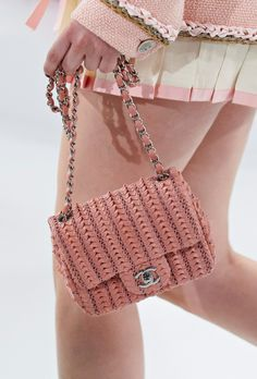 Wishlist: Chanel Paris Seoul Cruise 2016 Collection Bags and Accessories | Style Blog | Canadian Fashion and Lifestyle Blog