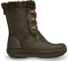 Crocs Boots Up To 75% Off!