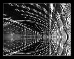 paul andreu : charles de gaulle airport : paris Paul Andreu, Gaulle, Inside Outside, Architecture Design, Typography, Surface, China, Paris, Projects