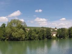 Marne Riverside