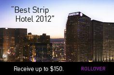 I agree...Best of Las Vegas