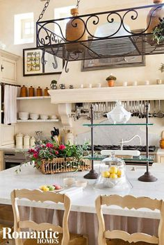The Waltons Kitchen Table