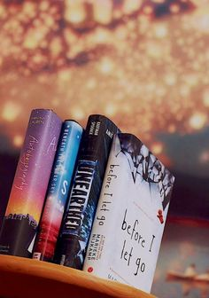 january reads by katytastic