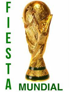 Deportes Monumental le presenta una edición de su revista multimedia titulada: 'Fiesta Mundial'. Bienvenidos.