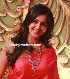 Nikki Galrani in Diamond Haram