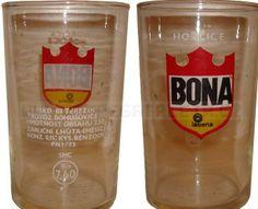 Hořčice ve skleničce Bona