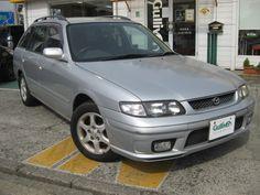 mazda capella 20d wagon | mazda | pinterest | mazda capella, mazda