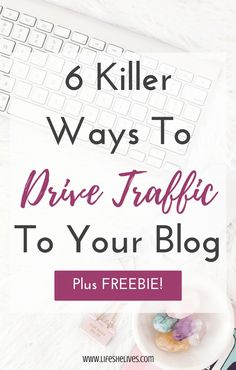 It's a question that every blogger asks: how do you drive traffic to your blog? We often read stories of mega-bloggers who rake in hundreds of thousands of unique visitors each month, and wonder how in the world us little guys can get a piece of that awfully good looking pie? Well, I have spent …