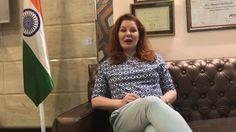 Patient Testimonials: Liza - Dr. Kathuria's Multispeciality Dental Clinic #DentalTourism #DrKathurias #Testimonials