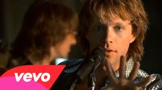 Bon Jovi - One Wild Night~~ Love this one!!
