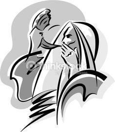 rabbi-with-shofar-clipart-rabbi-with-shofar-clip-art-2lQytf ...