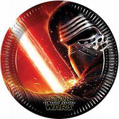Star Wars Parti Tabak, parti malzemeleri en ucuz