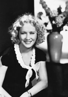 Miriam Hopkins....she was married and divorced four times: first to actor Brandon Peters, second to aviator, screenwriter Austin Parker, third to the director Anatole Litvak, and fourth to war correspondent Raymond B. Brock. In 1932, Hopkins adopted a son, Michael T. Hopkins (March 29, 1932 - October 5, 2010).