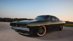 1970 Dodge Charger Wallpaper #24