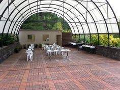 attrium venue in Melbourne - Halls for Hire Botanic Park, Multipurpose Room, Melbourne Wedding, Social Events, Wedding Venues, Australia, Patio, Outdoor Decor, Victoria
