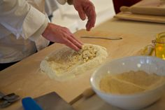 Pasta making at Cooking Experience, in Lecce , Puglia, Southern Italy http://cookingexperience.wix.com/cookingexperience-it#!whatwecook/ckwa