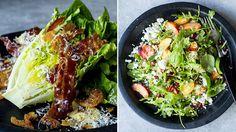 Sommerens beste salater