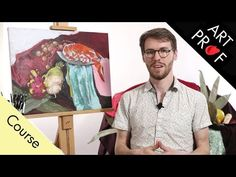 Art Prof is a free, online educational platform for visual arts for people of all ages and means. Created by RISD Adjunct Professor Clara Lieu and Thomas Ler. Painting Techniques Art, Painting Art, Visual Arts, Art Tutorials, Professor, Essentials, Platform, Create, School