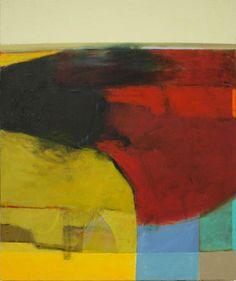 abstract bob hunt artist modern