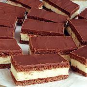 Ez a legporhanyósabb, legomlósabb linzer titka! Tiramisu Cake, Cake Recipes, Candy, Chocolate, Ethnic Recipes, Food, Easy Cake Recipes, Essen, Chocolates