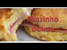 Pãozinho DUKAN - YouTube