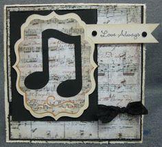 Fantabulous Cricut Challenge Blog: Fantabulous Friday: Sound of Music