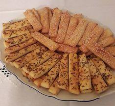 Joghurtos sósrudak, olcsó és elmondhatatlanul finom lett! Apple Pie, Waffles, Paleo, Baking, Breakfast, Desserts, Recipes, Food Styling, God