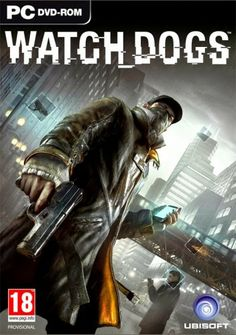 Watch Dogs Deluxe Edition Download Full PC Game