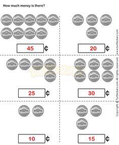 7 Best Las monedas / Dinero U.S. para niños images
