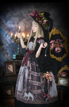 橘玄叶MACX邪 - Lolita