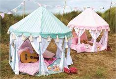 Petit Pont Concept Store | Stoff Pavillion für Kinder von Win Green | online kaufen