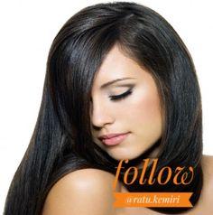 Simak info dan tips cara menebalkan rambut secara natural, tanpa bahan kimia. #perawatanrambut #rambutsehat #rambutkuat #rambutalami #rambutindah