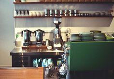 The League of Honest Coffee | Coffee Shop | Exploration Lane Melbourne CBD