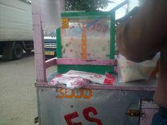 Es jelly (dpn SMPN 6 Tangerang) ;9